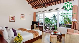 Victoria Beach Resort