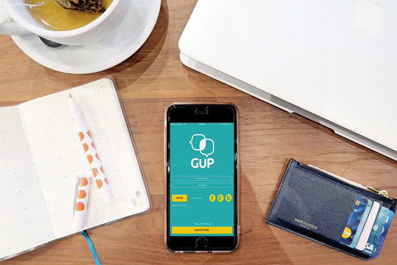 gup app 1