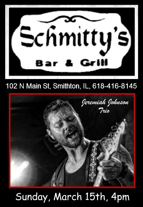 Schmitty's Bar & Grill 3-15-15