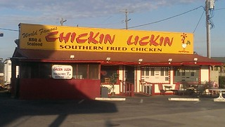 Chickin Lickin