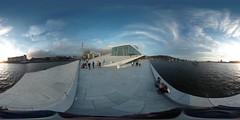 Oslo Opera House 360 °