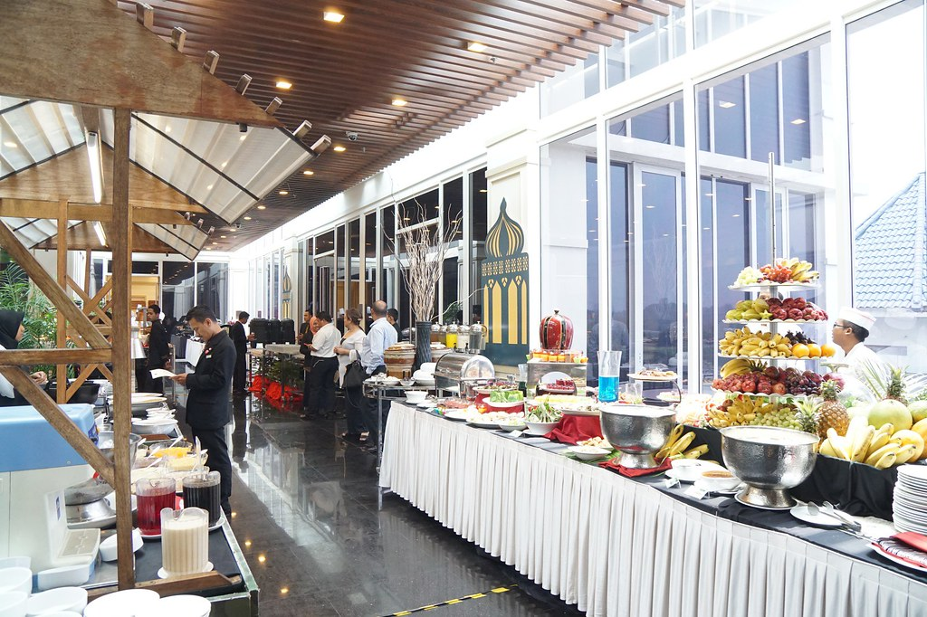 Ramadan buffet 2015 - Buka Puasa at Sime Darby Convention Centre-002