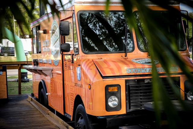 Burger Culture Truck, Tampa