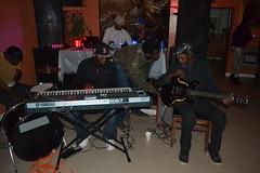 007 R.L. Boyce & Band