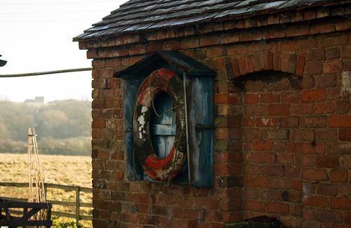 20141231-10_Braunston - Life Bouy - Seen Better Days