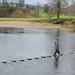 Walking on water by alancookson