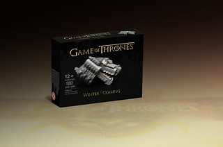 Winter is Coming Box