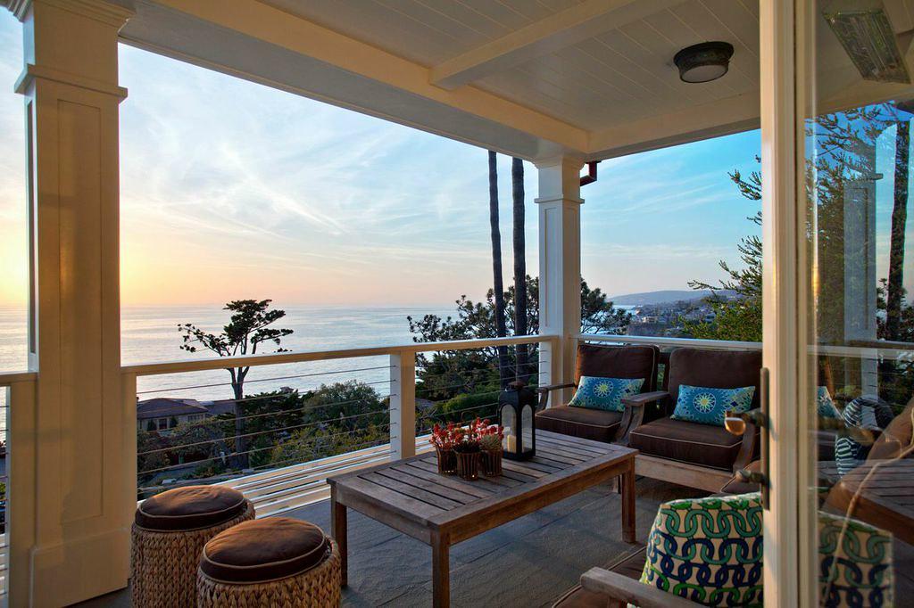43 N. La Senda Drive, Laguna Beach – SOLD