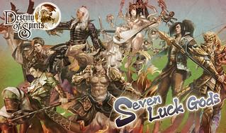 SevenLuckGods