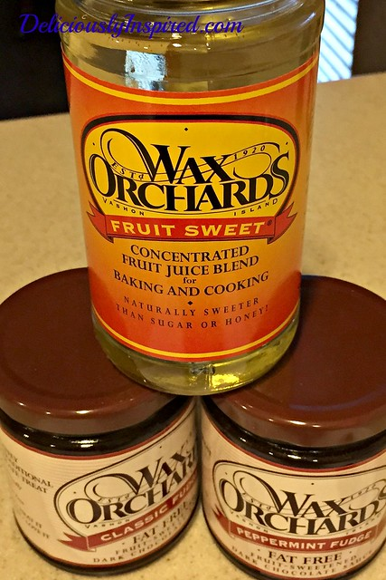 Wax Orchards - Products
