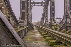 oude spoorbrug