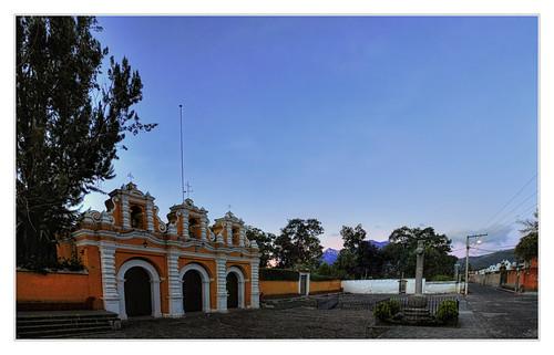La Antigua GCA - Iglesia El Calvario 11