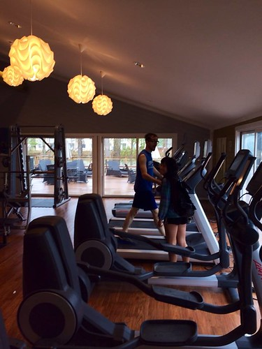 The Gym (March 29 2014)