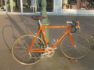 Cool Swiss Commuter Bikes