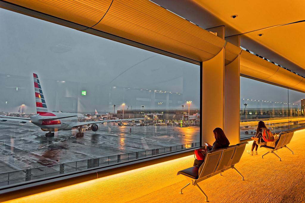 Narita Airport (NRT)(T2)
