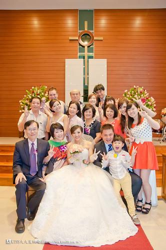 【高雄婚禮攝影推薦】婚禮婚宴全記錄:kiss99婚紗公司,網友都推薦的結婚幸福推手! (21)