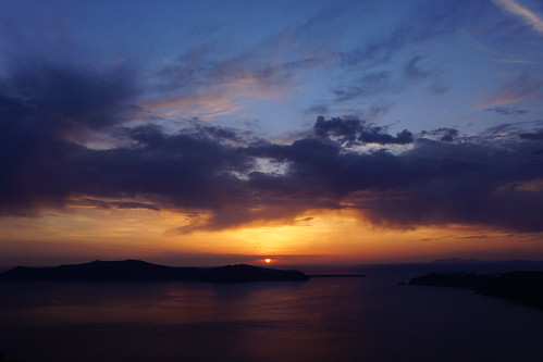 Greece Santorini Island March 2015