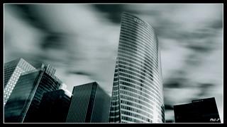 La Défense, Paris - France