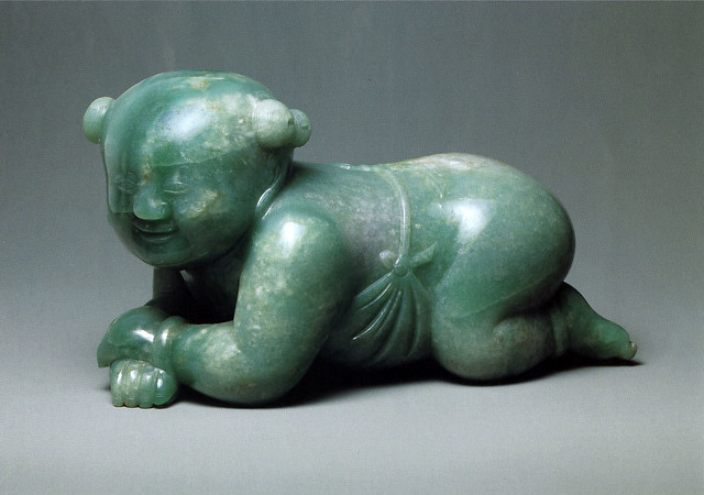003 reposacabezas con forma de bebe-© The Metropolitan Museum of Art. All rights reserved