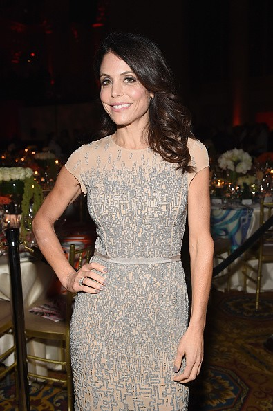 'Real Housewives Of New York' News 2015: Bethenny Frankel Explains Why Bryn Is Not On The Show This Season [VIDEO]