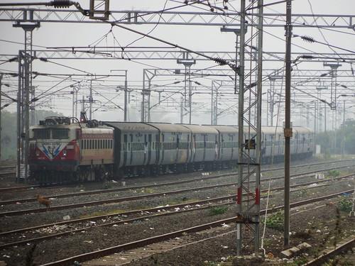 passenger et cr wcr knw khandwa 51187 wag5 23760 bhusavalkatni bslkte