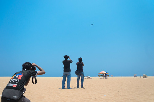 "Pondicherry Photography Club ""Clickers Parade"""