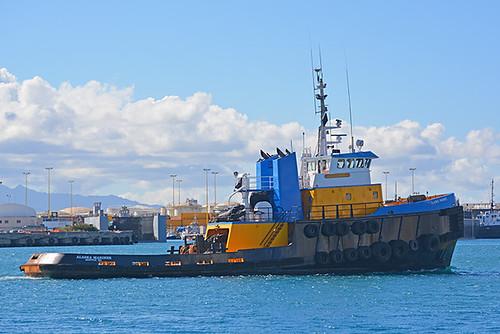 Alaska Mariner
