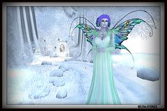 Helena Stringer - FreeStyle - Fantasy Faire is on the Way - 1