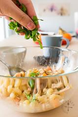Balsamic-Mustard Salad Dressing