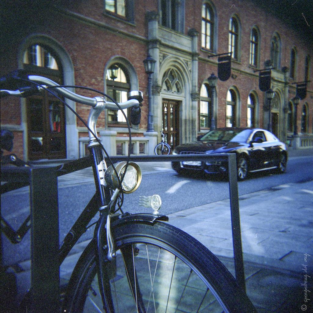 Fahrradfoto