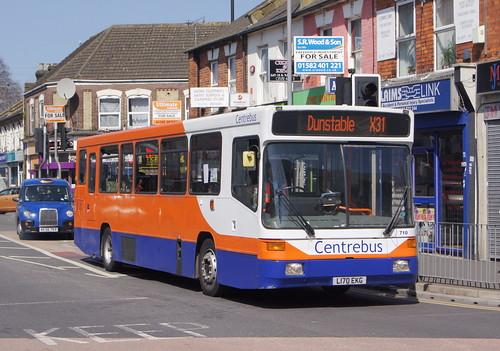 Centrebus 710 L170 EGK