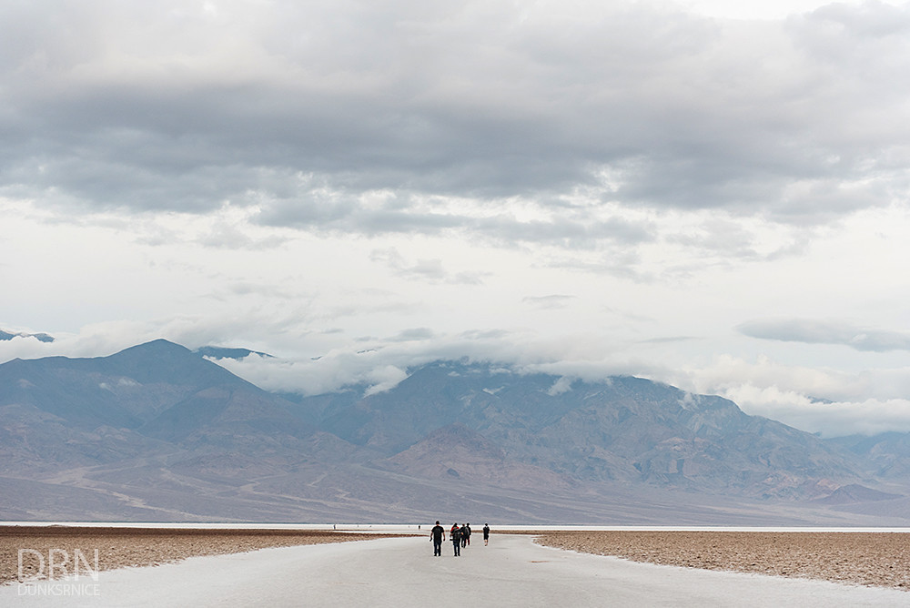Death Valley Day Two - 04.09.16