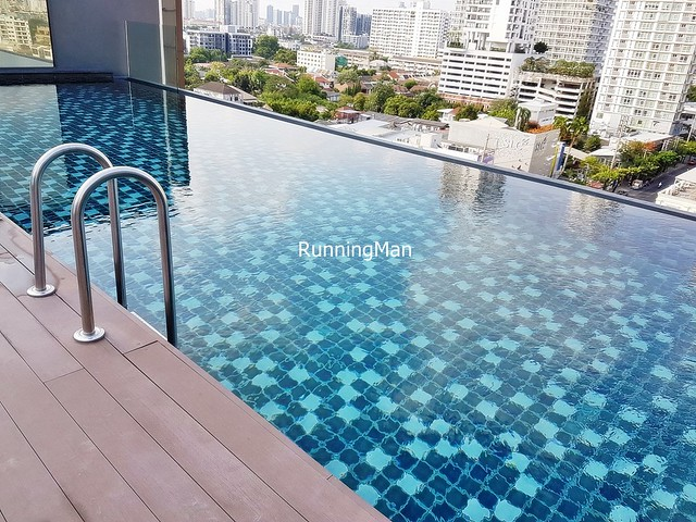 The Residence On Thonglor 06 - Swimming Pool