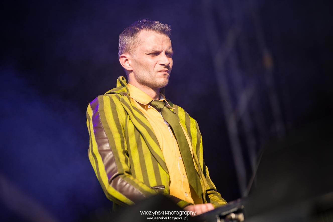 Męskie Granie 2016 - Łąki Łan