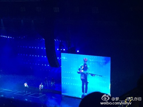 BIGBANG MADE Nanjing 2015-08-09 005