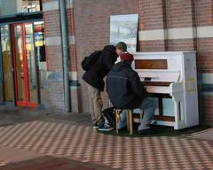 Nijmegen (Netherlands/Nederland)