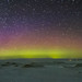 March 2015- Whitefish Point Northern Lights-2254 by Photography of Peggy Sue Zinn