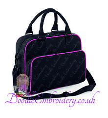 Dance Bag - Black