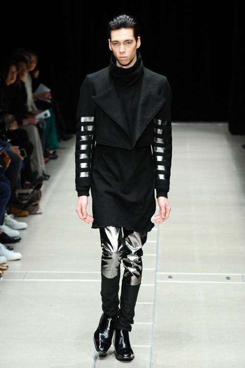 FW15 Tokyo Noir Fr025_Nile @ Image Models(Fashion Press)