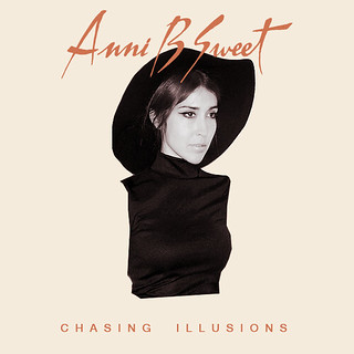 Anni B Sweet - Chasing Illusions (Fanmade Cover Album)