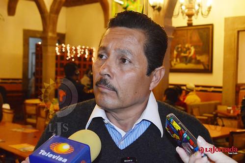 No afectará inclusión de Gallardo Juárez mapa electoral potosino