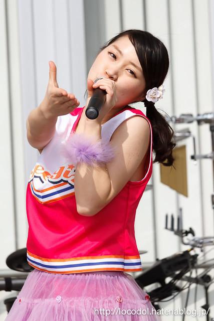 ぽん☆ぱ☆DOLL