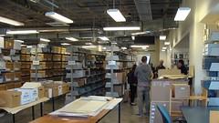 Denver Public Library archives