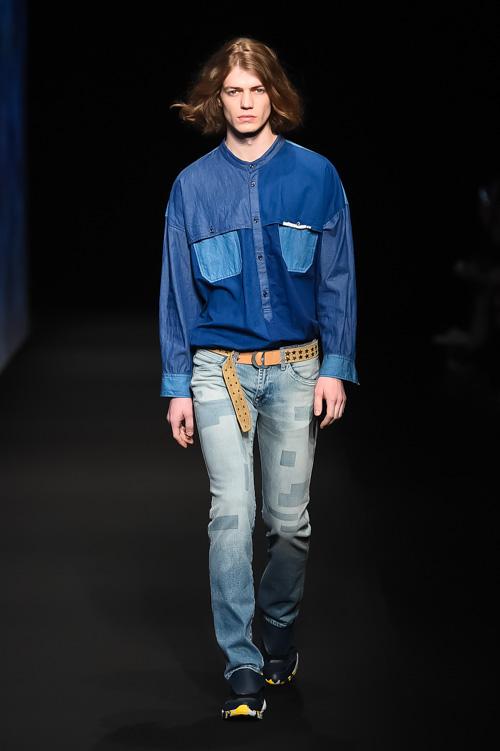 FW15 Tokyo FACTOTUM005(Fashion Press)
