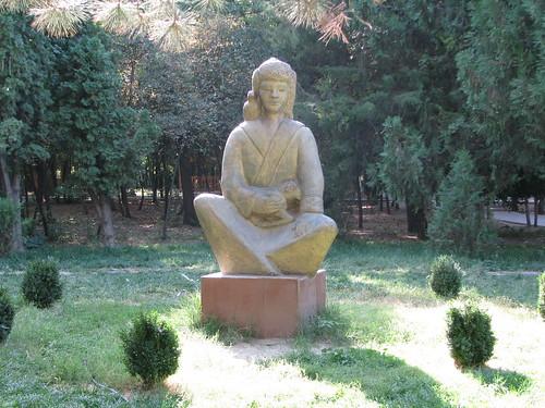 arboretum kazakhstan shymkent chimkent казахстан дендропарк шымкент чимкент steppetales