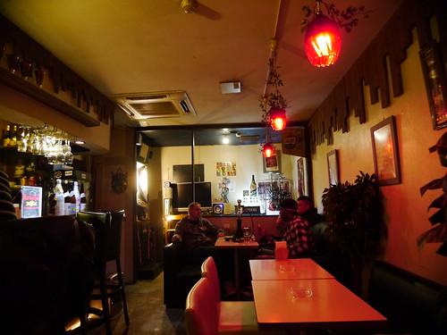 Matt kebab_Bar Alterna(マットケバブ&オルタナ)