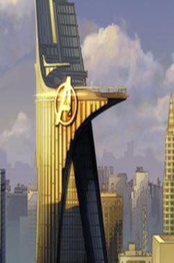 AvengersTower