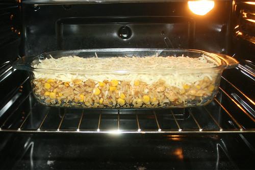 50 - Im Ofen überbacken / Gratinate in oven
