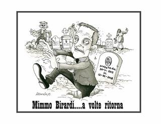vignetta Antonio Mariella mimmo birardi
