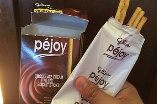 Cherry Blossom Festival - Pocky Pejoy